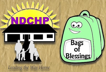 """Blessings Bags,"""" collections underway, for homeless"""