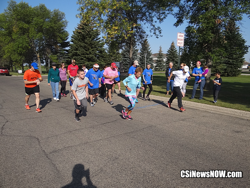 United Way 2017 5K Run/Walk at Ave Maria - CSiNewsNOW.com photos