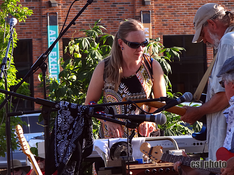 Downtown Arts Market Aug 8 - CSi Photos