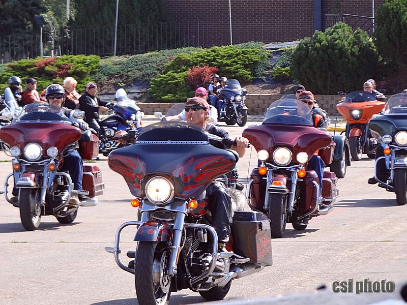 Honor Ride 2019 - More CSi Pixs at Facebook