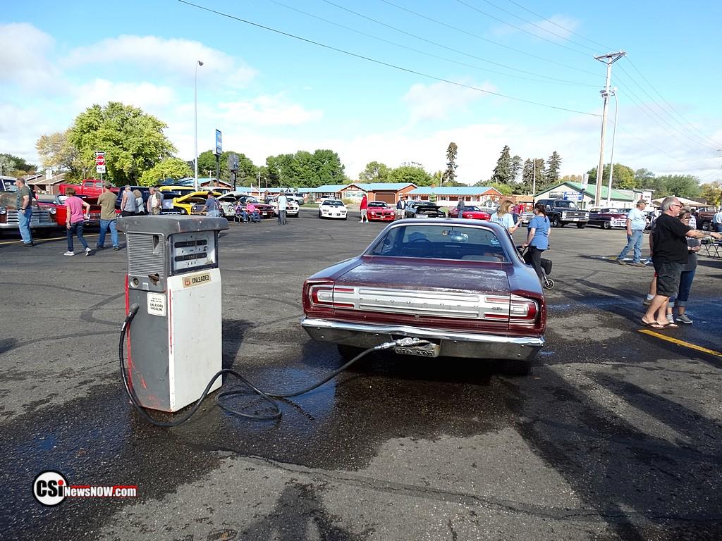 JVSM Wilhelm Car Show CSi Photo