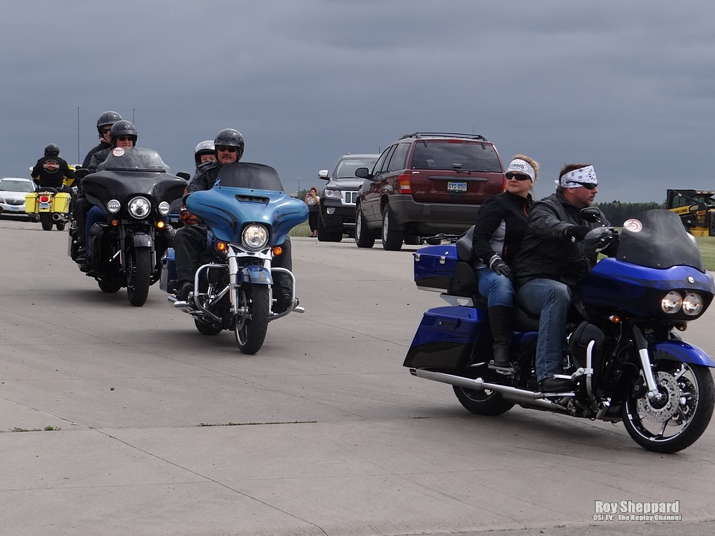 Bikers For Kids Ride, July 27, 2014 - csi photo