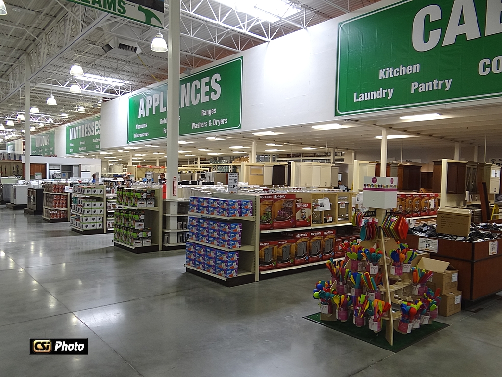Menards welcomes its customers every day from Monday to Saturday from Am till 10 PM, and on Sunday from 8 AM till 8 PM. However, the hours can vary from one store to another, so, if you want to save you time, check the operating hours before visiting the store. What time does Menards open?