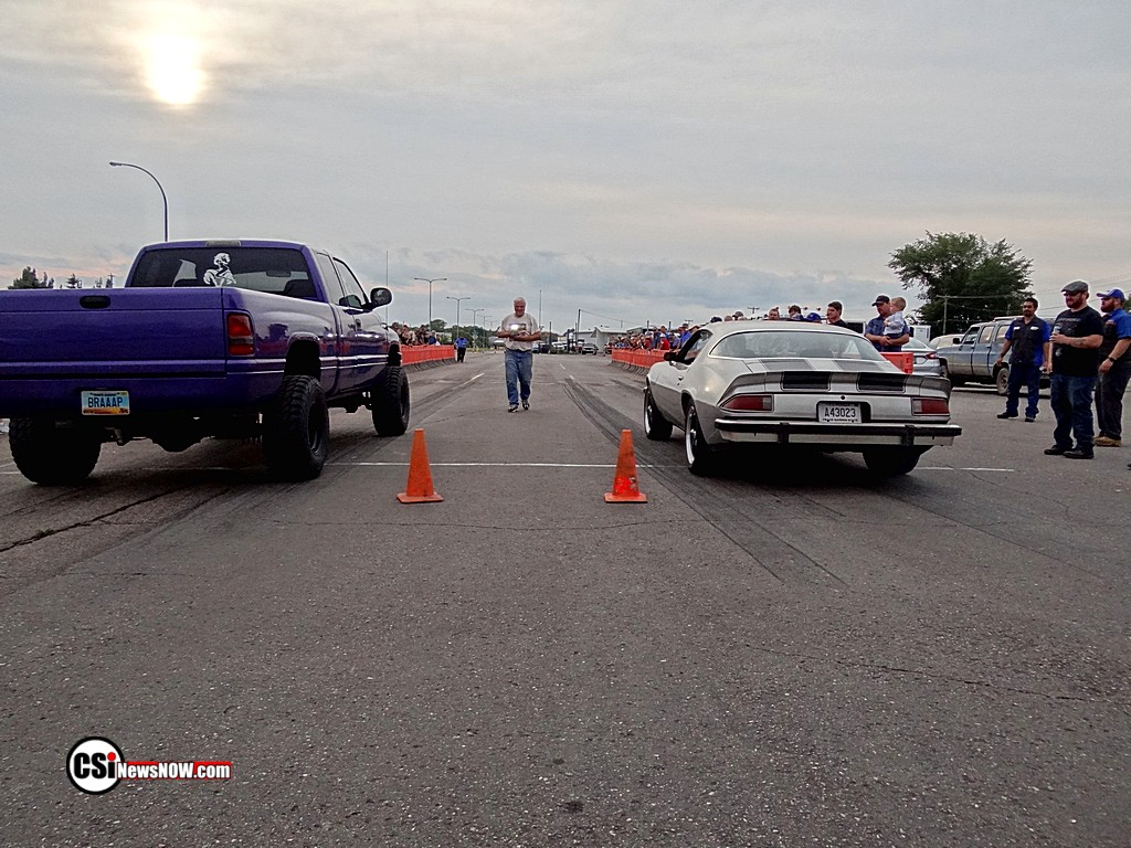 60ft Experience drag racing at S&R Truck Stop 2017 - CSi photos