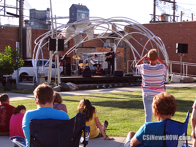 Arts Market Open Mic Night June 27 - CSi Photos