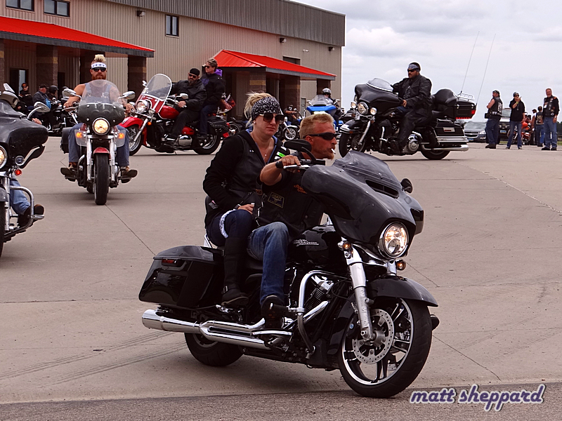 Silence the Stigma Ride 2019 - CSi Photos by Matt Sheppard