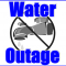 Water Outage & Road Closure  June 21