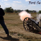 Big Guns of the Old West, Ft. Seward July 24, 25