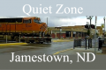 No Objections To Quiet Zone – Parking Lots Assessments