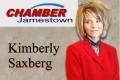 Saxberg Steps Down As Jmst Chamber Exec