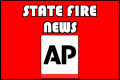 Carpio ND evacuated Friday as crews battle wildfire