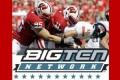 Big Ten Football Sat Oct 9  on CSi TV
