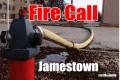 City Fire Dept. responds to gas leak Thurs. a.m.