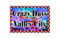 Crazy Daze in Valley City July 28