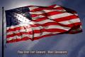 Flag Day activities at Fort Seward