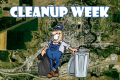 Valley City Cleanup Week, May 24-28