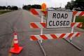 Barnes County Road Closure May 11