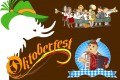 Successful Arts Market, follows with Oktoberfest