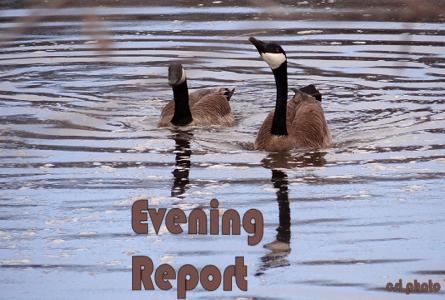 Wayne Byers Show – Evening – Jul 26
