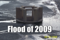 This Day In Flood History – April 24, 2009