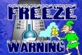 Freeze Warning Midnight Fri. Till 9-a.m. Sat, Barnes