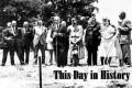 This Day In History – October 1, 1928
