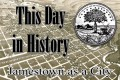 This Day in History – April 20, 1883