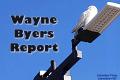 Wayne Byers Show – Morning -Sept. 7