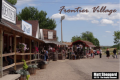 Frontier Village Aug Tourist Numbers Finish Strong