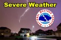 Severe Weather Outlook Wed Evening