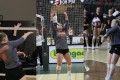 UJ Women's  Volleyball Sweeps Briar Cliff, Sat.