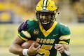 NDSU's Trey Lance Picked 3rd, NFL Draft, 49ers
