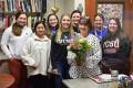 VCSU Student Senate Awards Announced