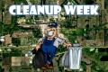 Citywide Cleanup Tonnage Collected Down This Year