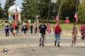 Sept 11 Patriot Day Freedom Walk & light dinner