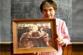 Picture returns to Historic Franklin School