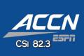 ACC – Atlantic Coast Conference TV on CSi 82.3