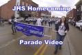 Blue Jay 2021 Homecoming Parade Video